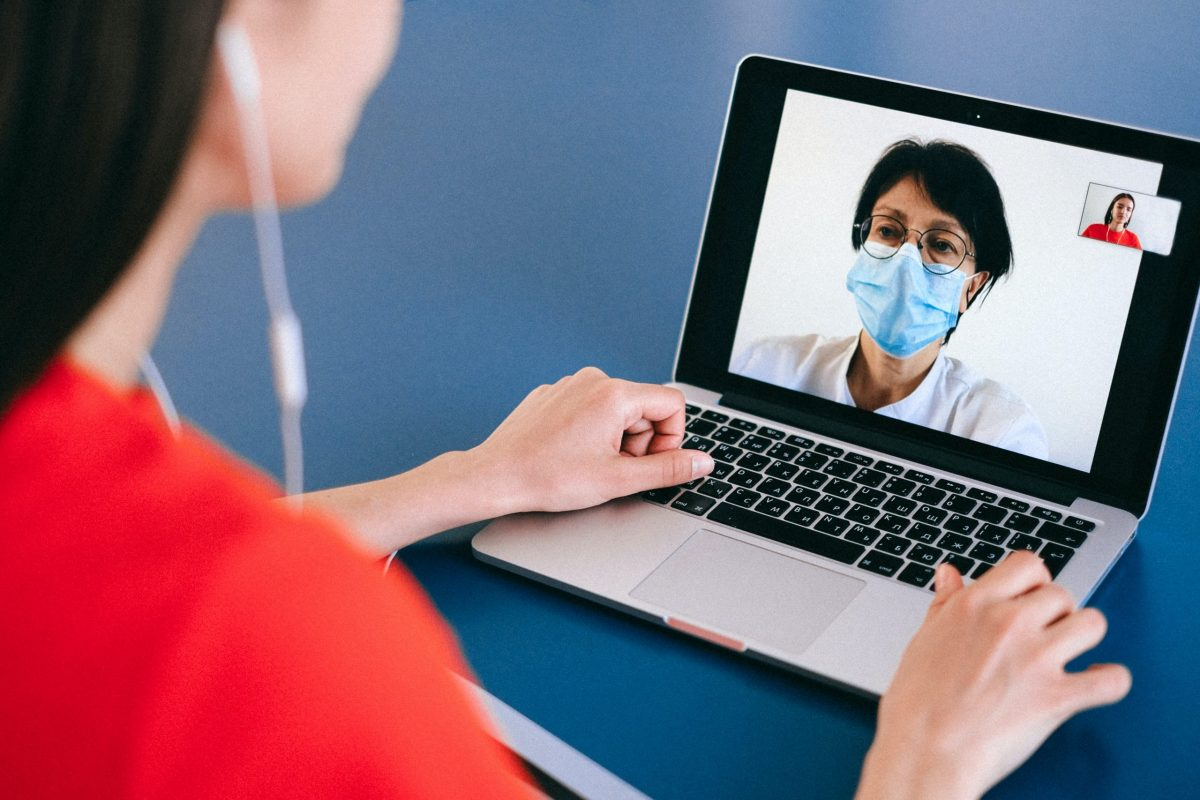 Telehealth: The Future Of Healthcare In Africa