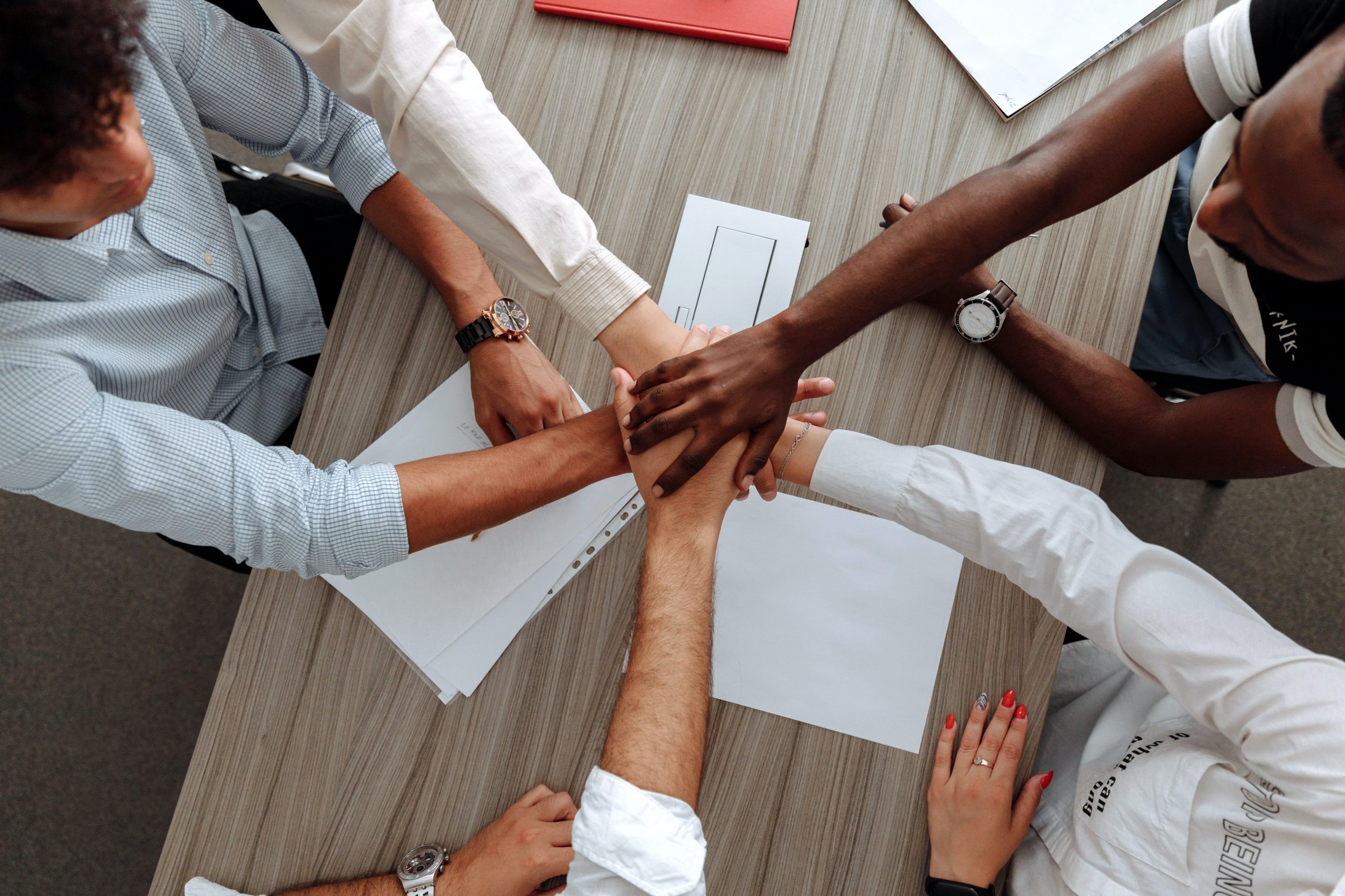 4 Reasons Why Mentorship In A Work Environment Is Impactful