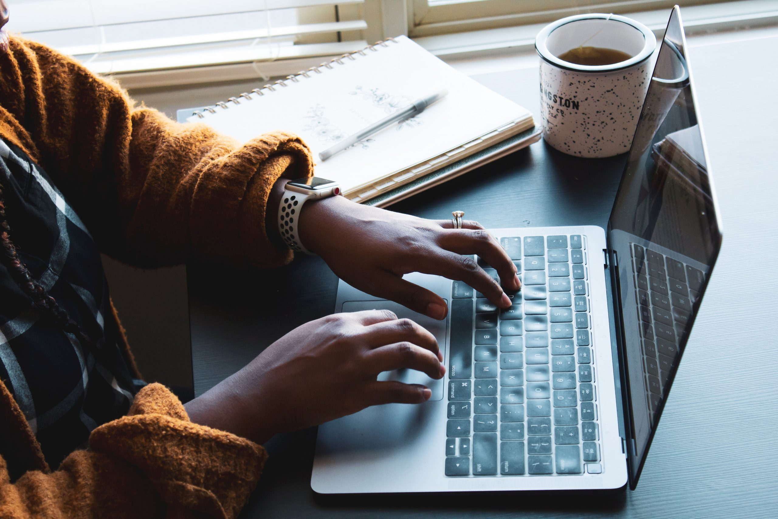 Working From Home: Creating A Home Environment For Success