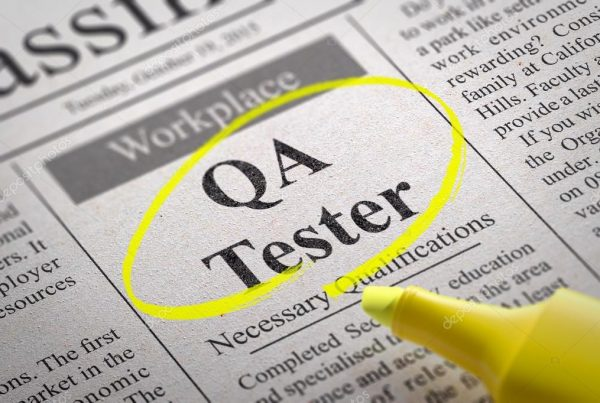 A Day In The Life Of QA Tester