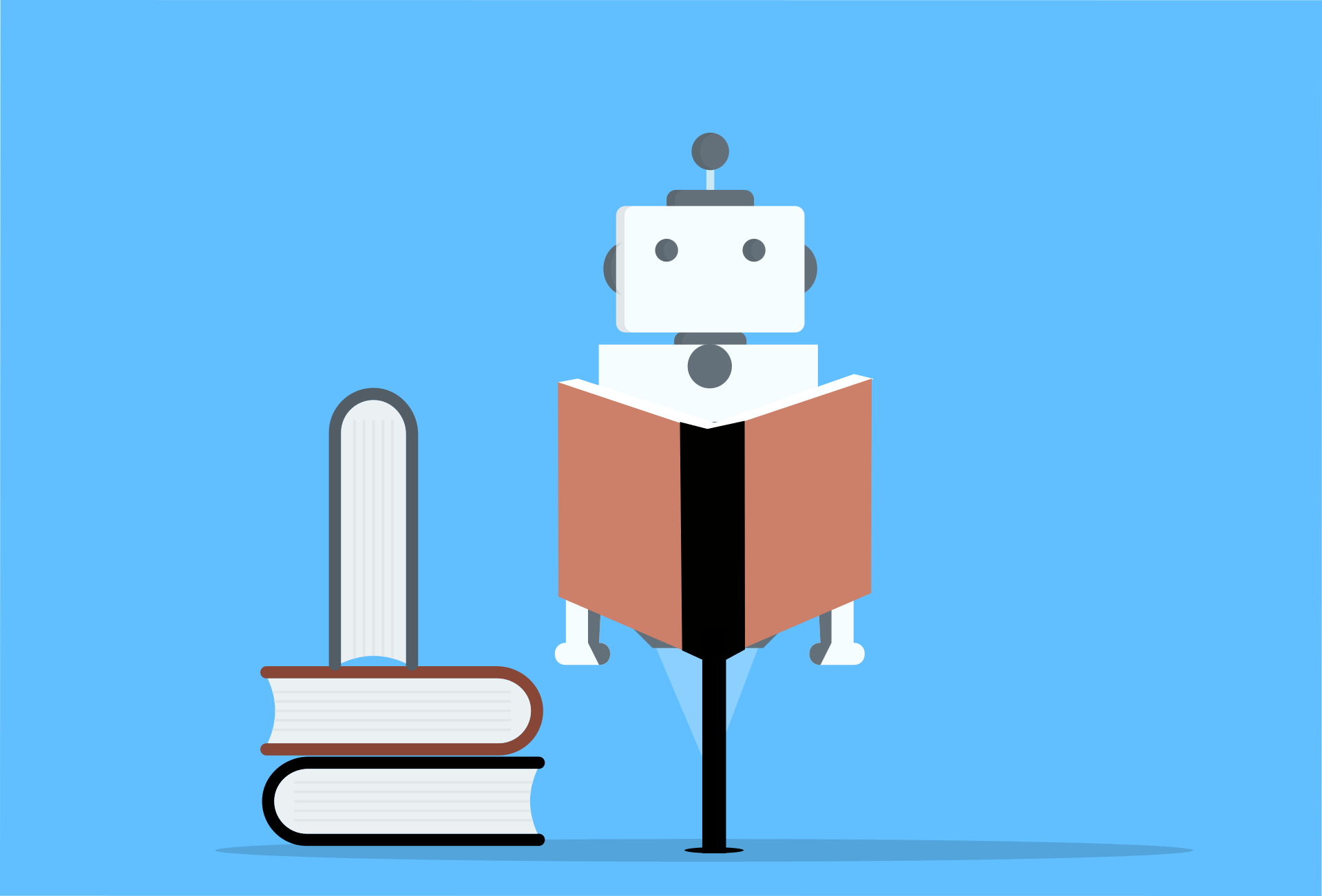 Tech Dictionary: Machine Learning